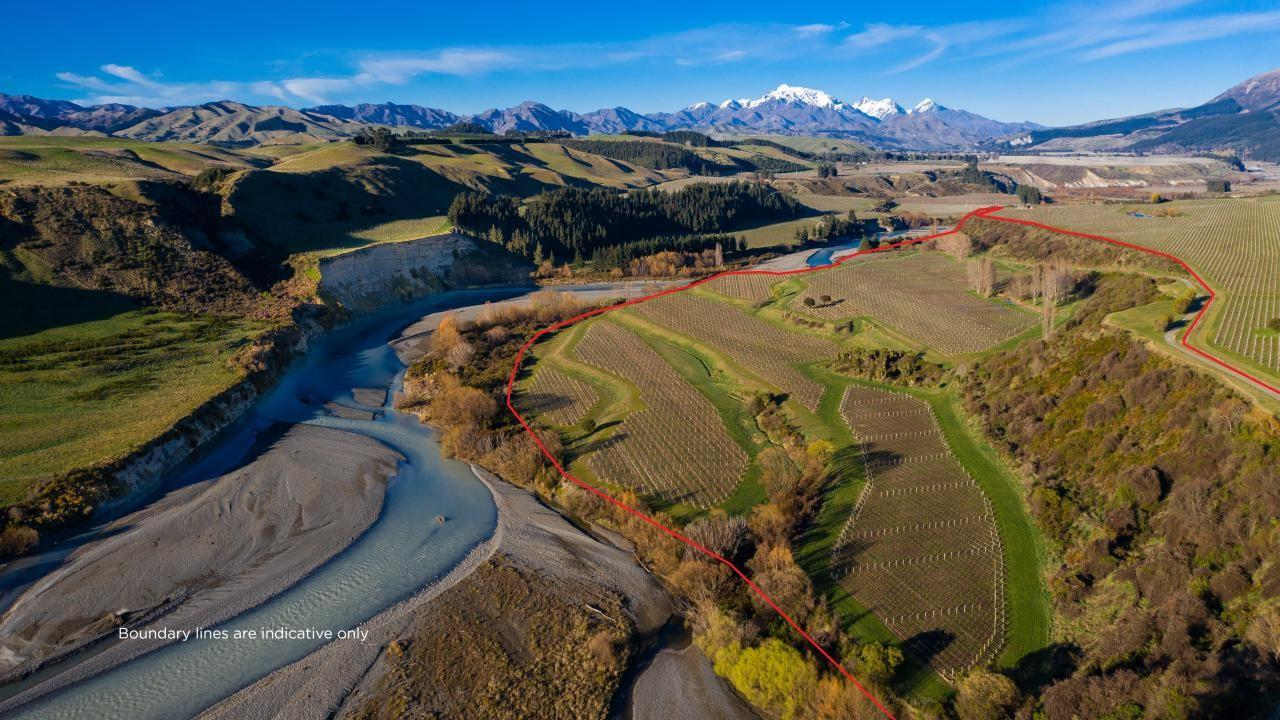 1589 Awatere Valley Road, Awatere Valley