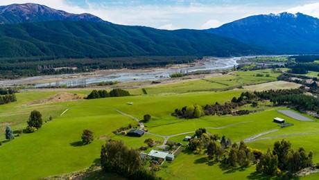 6121 State Highway 63, Wairau Valley