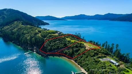 Lot 2 Snake Point, Bay Of Many Coves