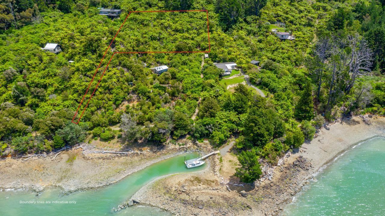 Lot 13 Rimu Bay, Whatanihi