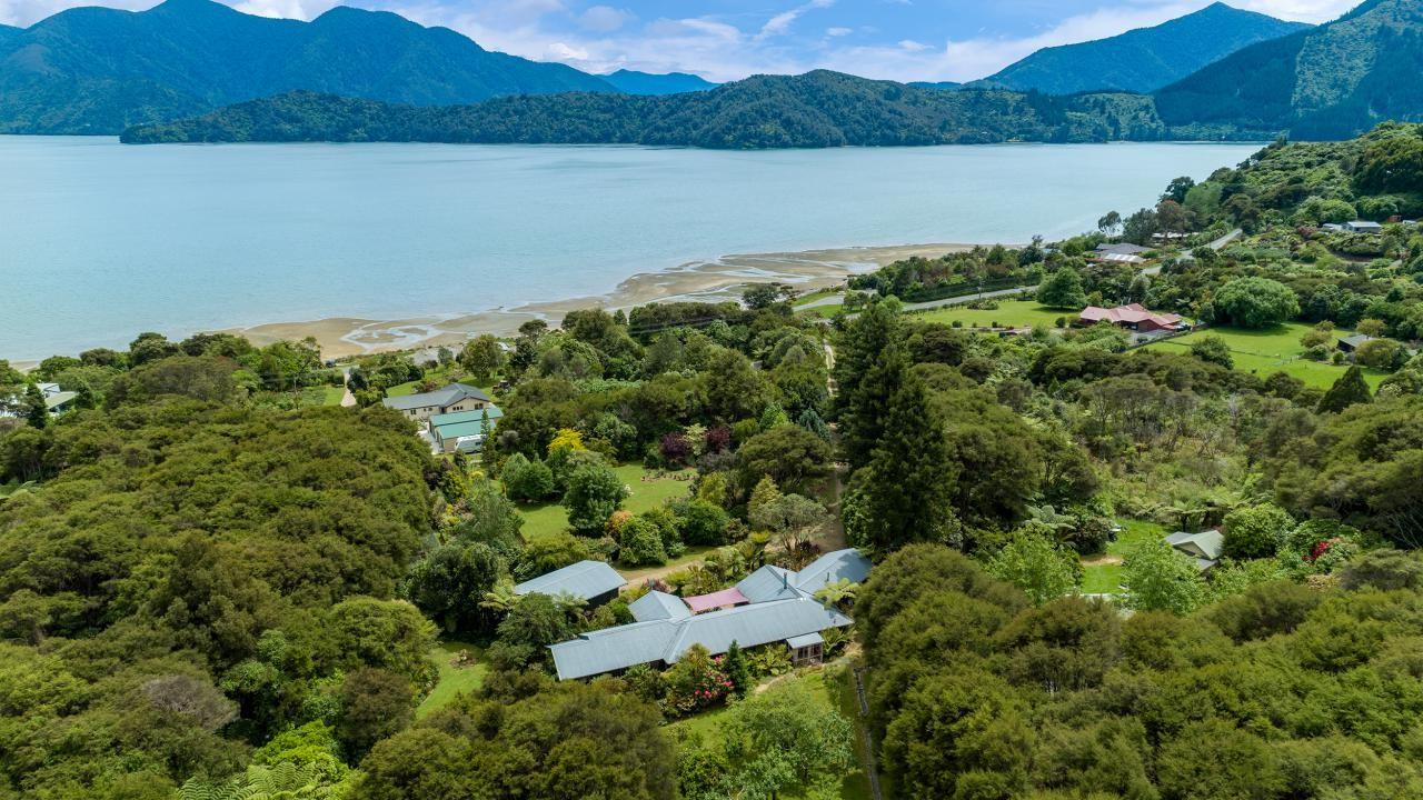 732 Kenepuru Road, Mahau Sound