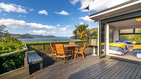 313 Port Underwood Road, Queen Charlotte Sound