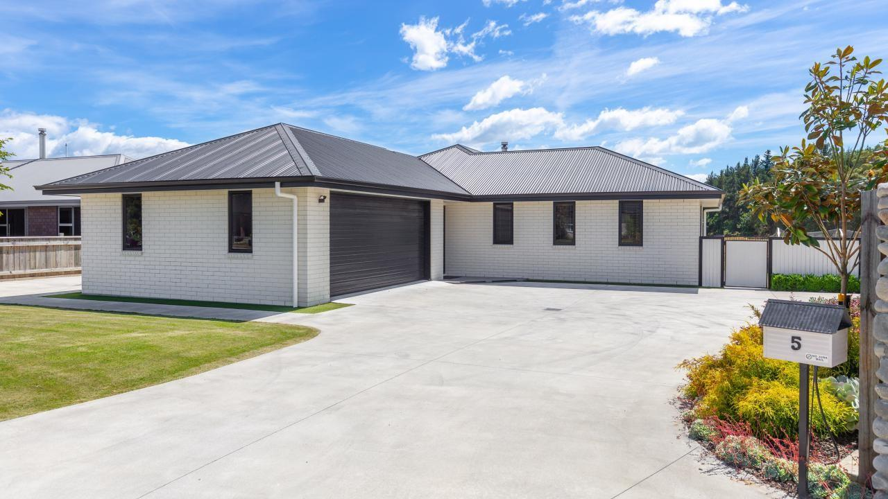 5 Grigg Drive, Witherlea