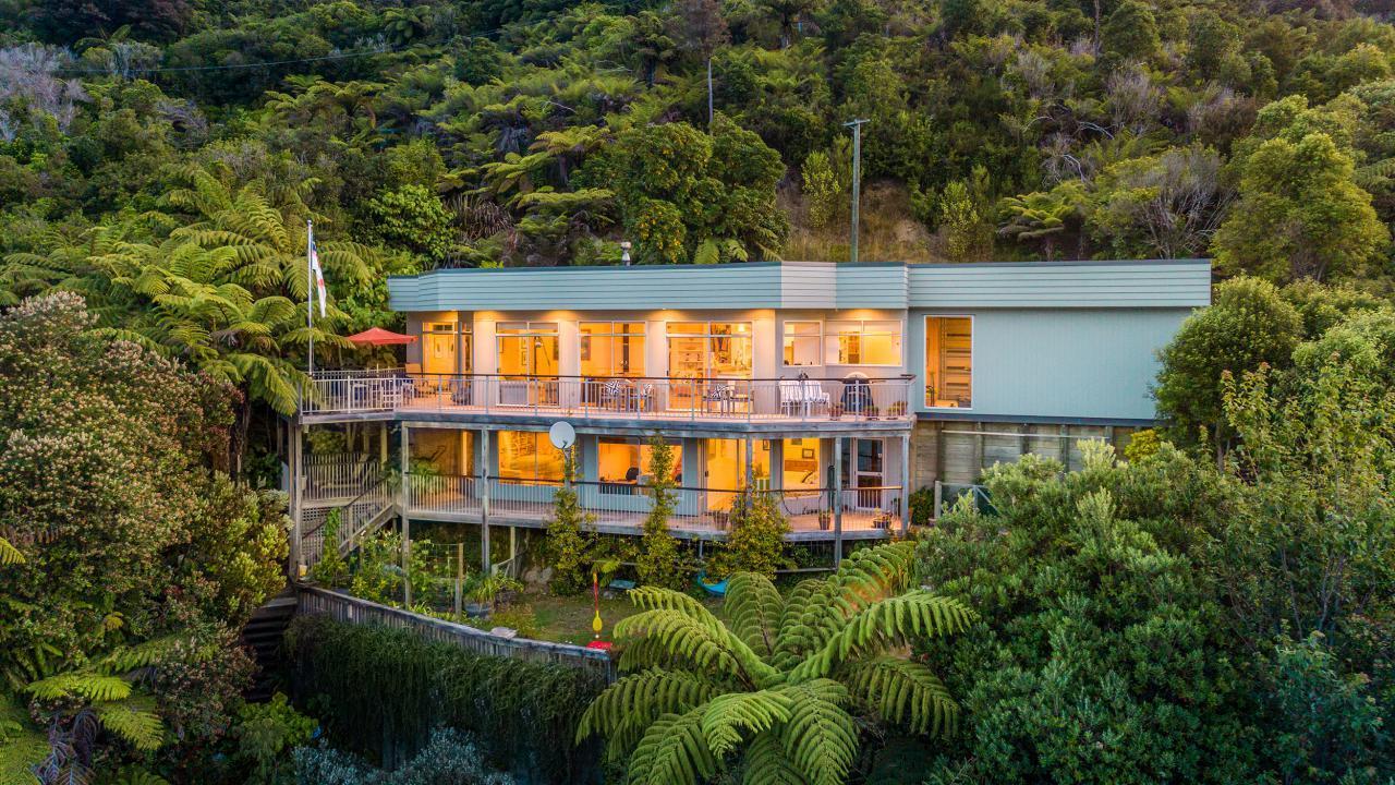600 Moetapu Bay Road, Moetapu Bay