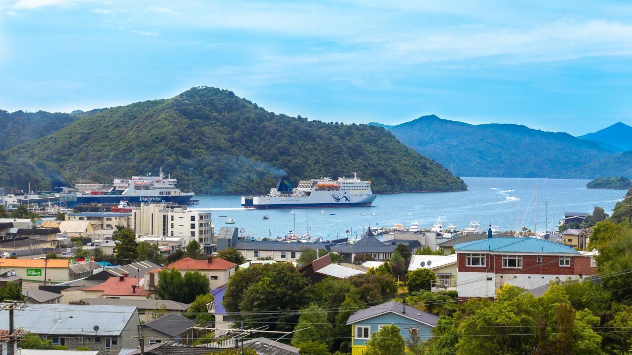 20 Otago Street, Picton