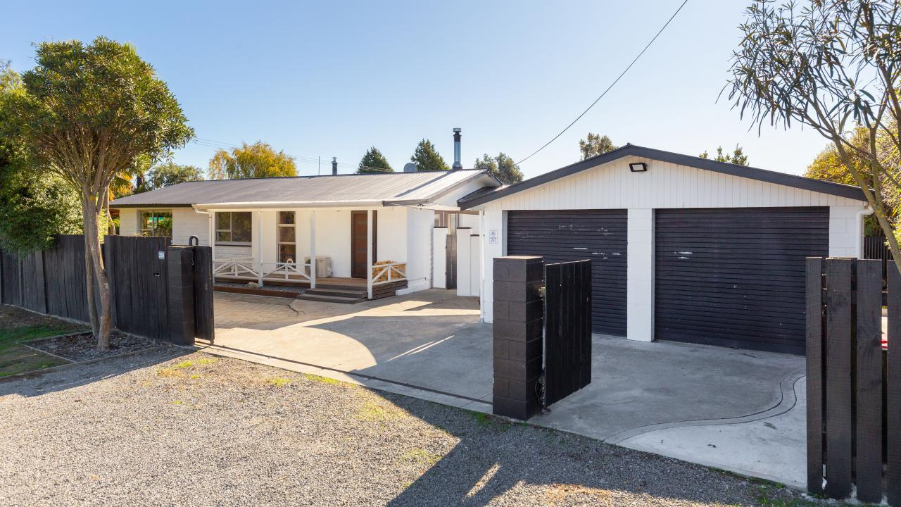 258 Old Renwick Road, Springlands
