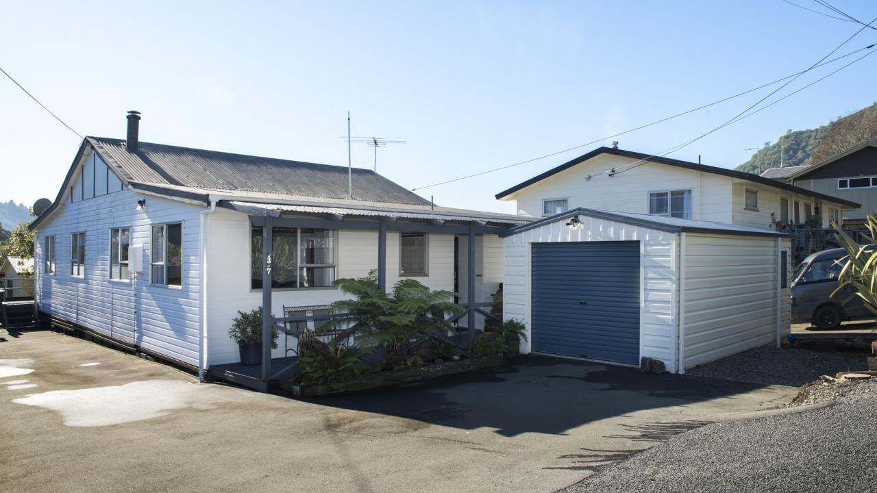 37 South Terrace, Picton
