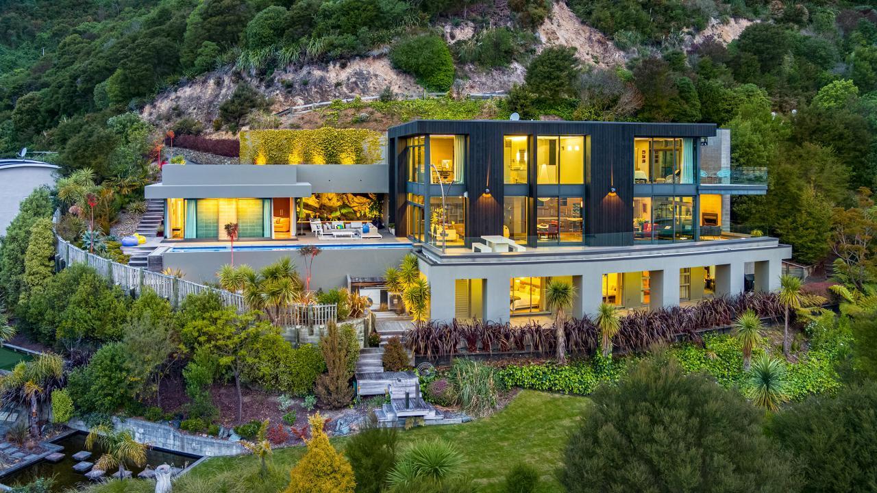 4 Marina View Estate, Waikawa Bay