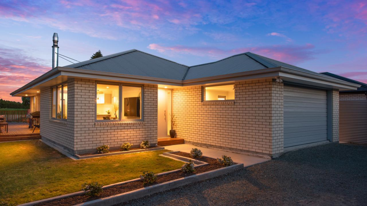 53B Park Terrace, Blenheim