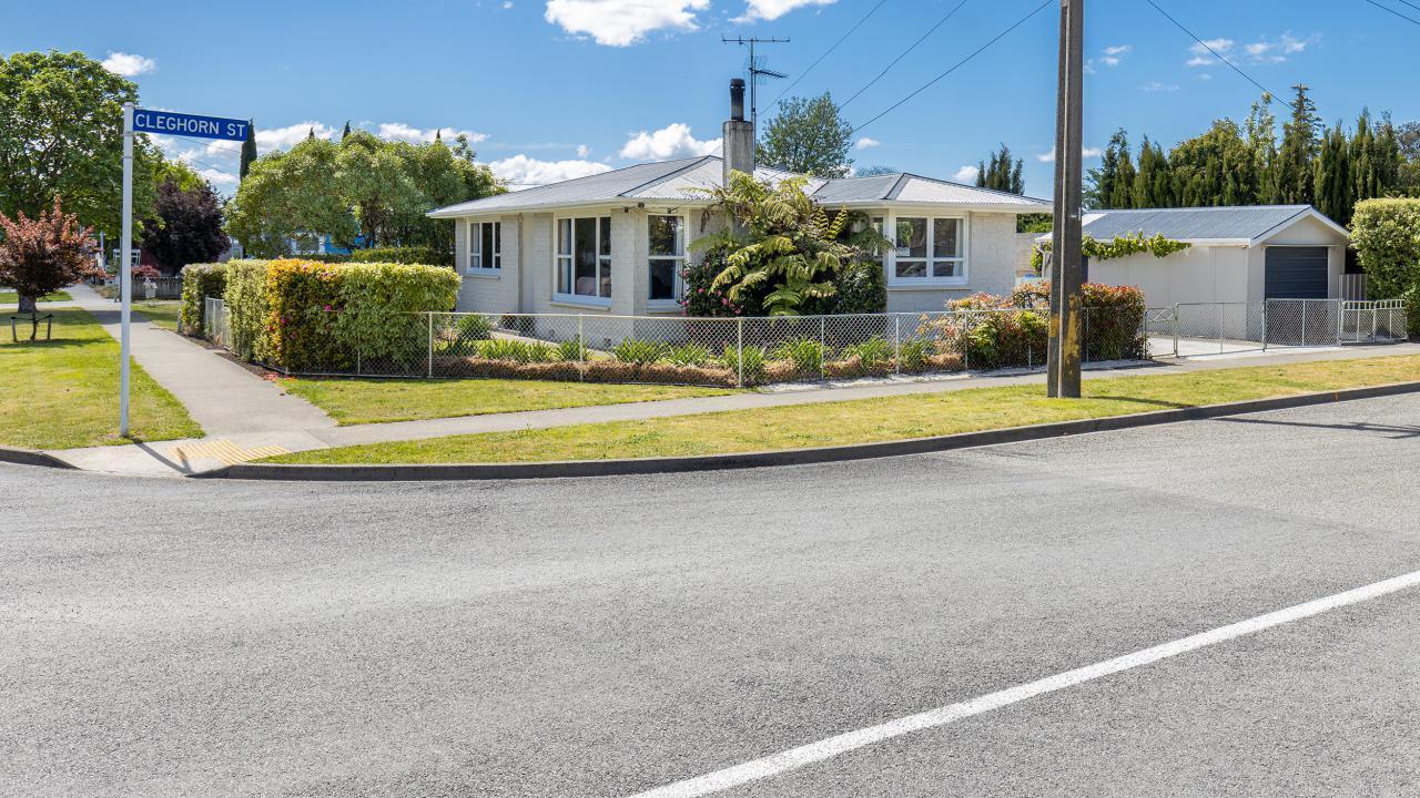 91 Howick Road, Redwoodtown