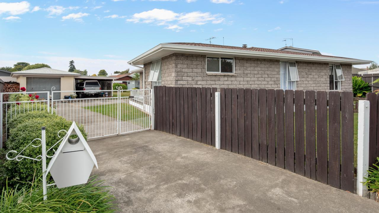 7 Lawrence Place, Blenheim