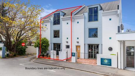 1 Russell Terrace, Blenheim