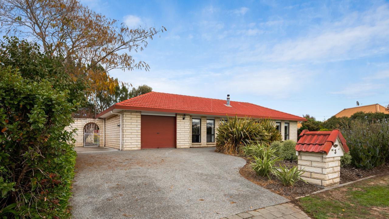 3 Rata Place, Witherlea