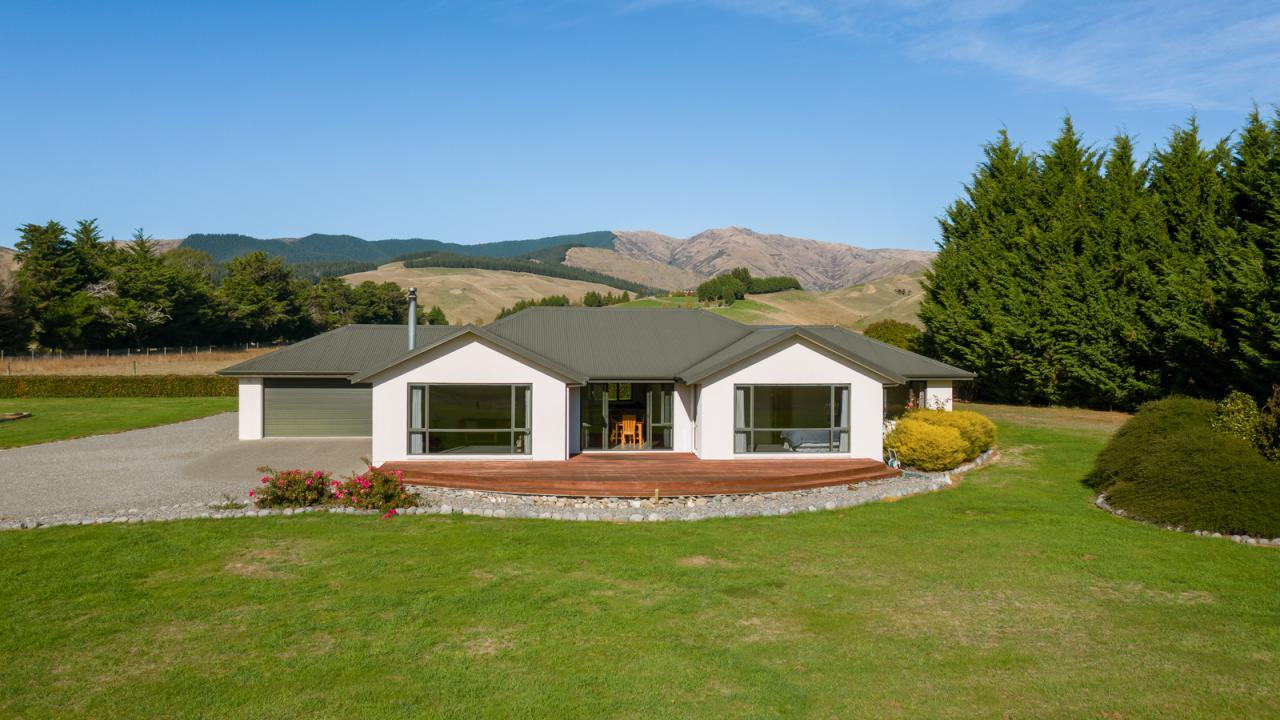 3351 Wairau Valley Road, Wairau Valley