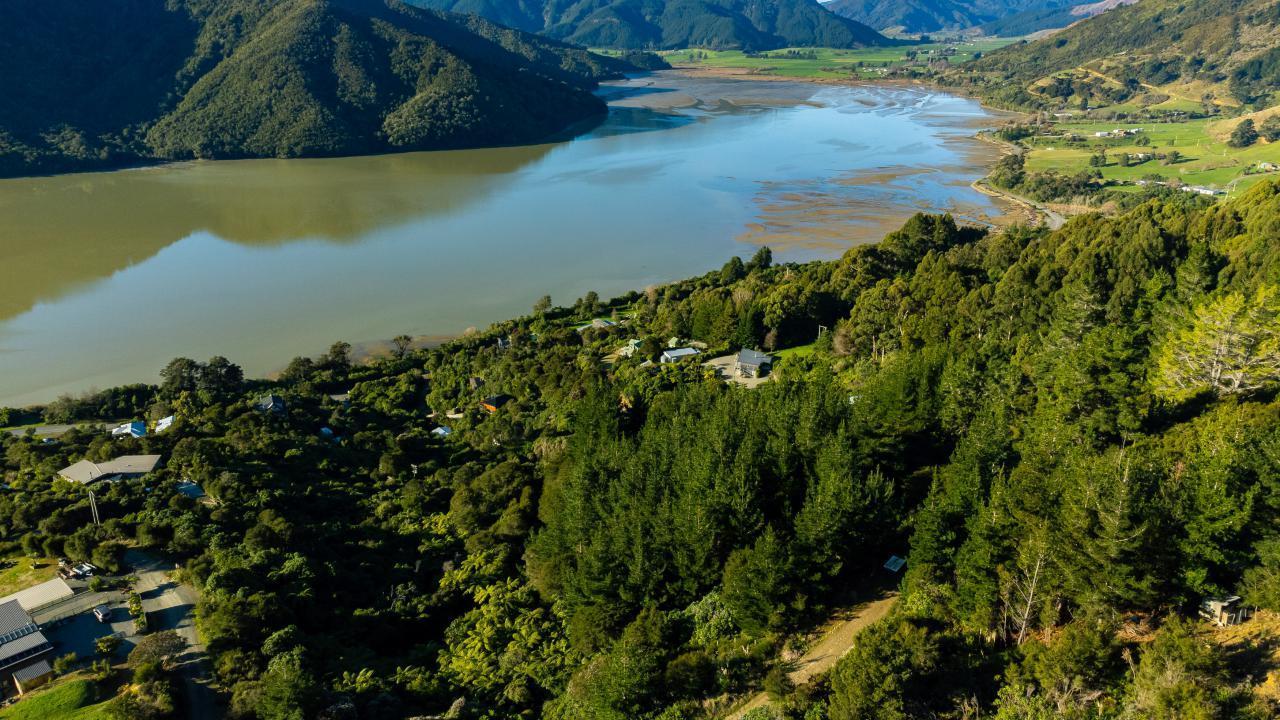 Lot 9 Te Puia Heights, Mahakipawa