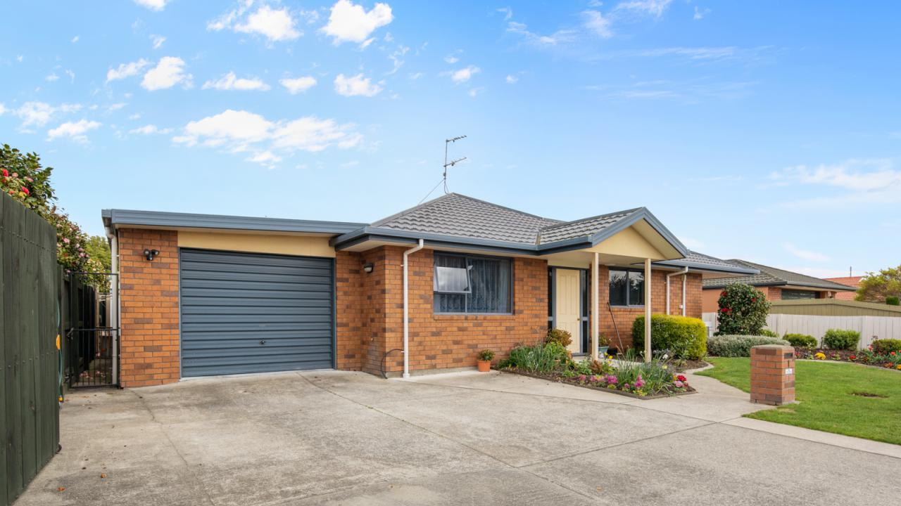 1 Blairich View, Witherlea