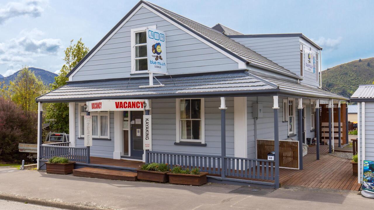 48 Main Road, Havelock