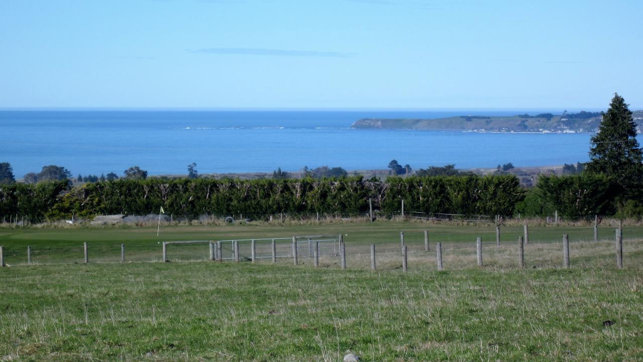 33 Koura Bay, Kaikoura Flat