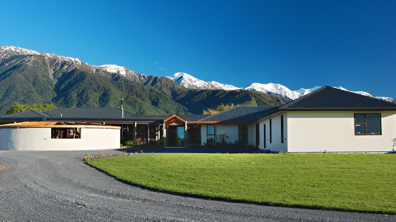 233 Schoolhouse Road - Ardara Lodge, Kaikoura Flat