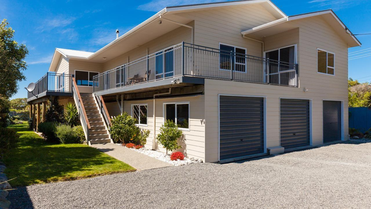 9 Sunrise Place, Kekerengu