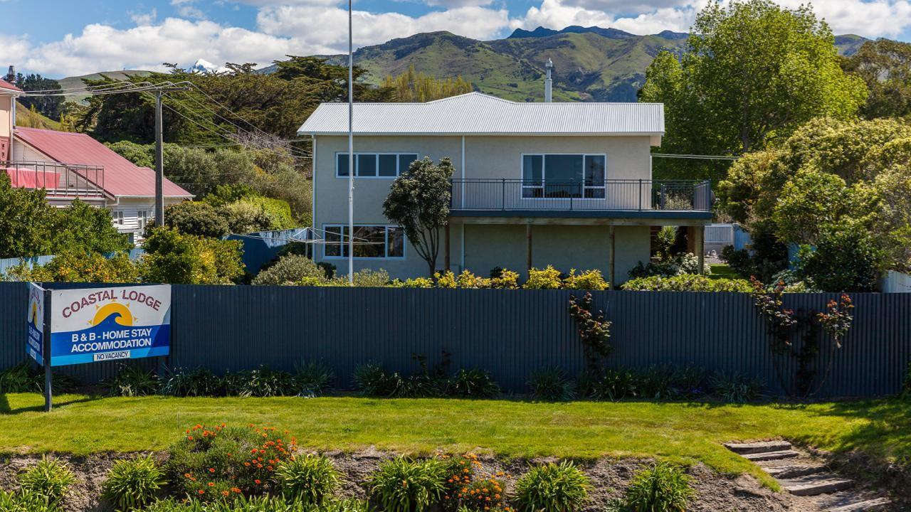 9 Sunrise Place, Kekerengu, Kaikoura Surrounds