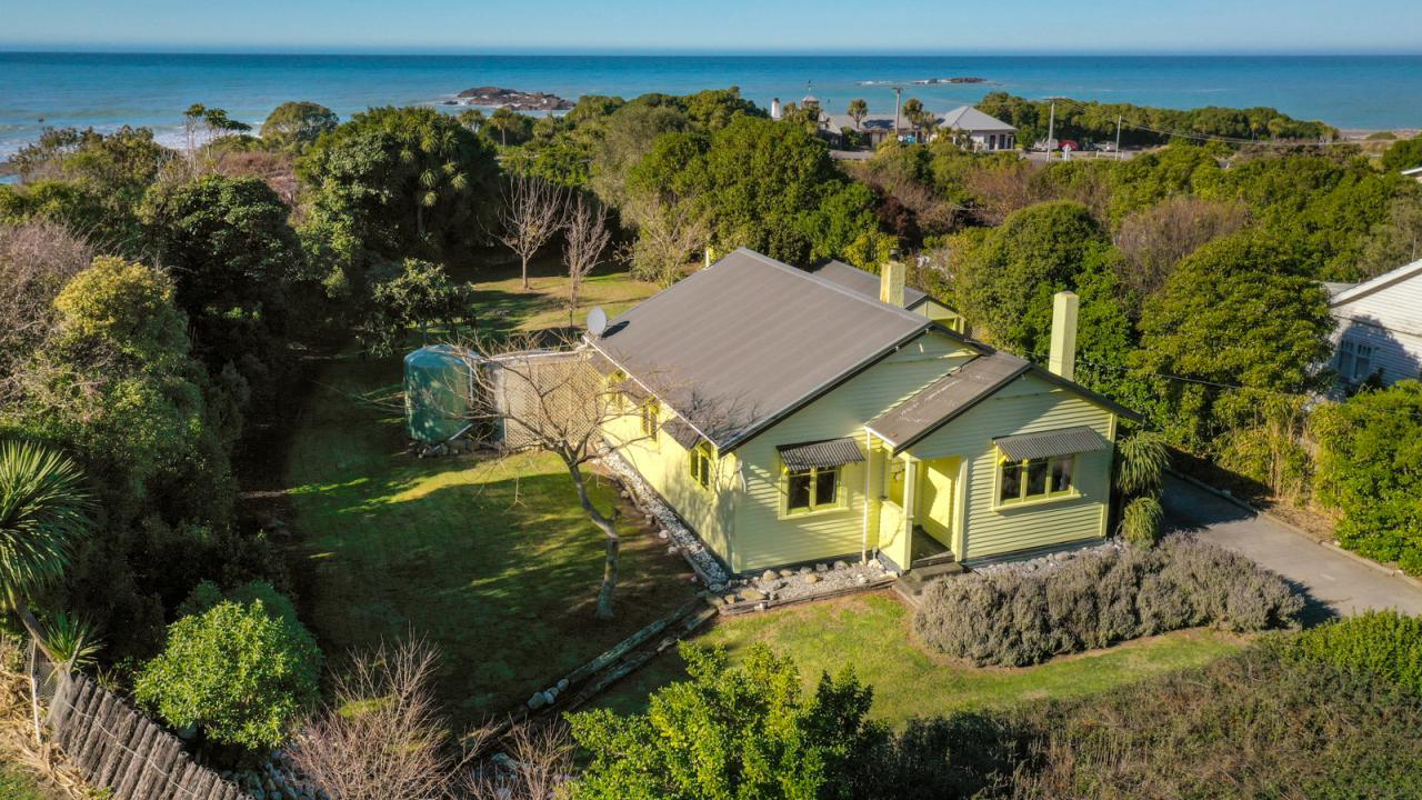 5 Sunrise Place, Kekerengu