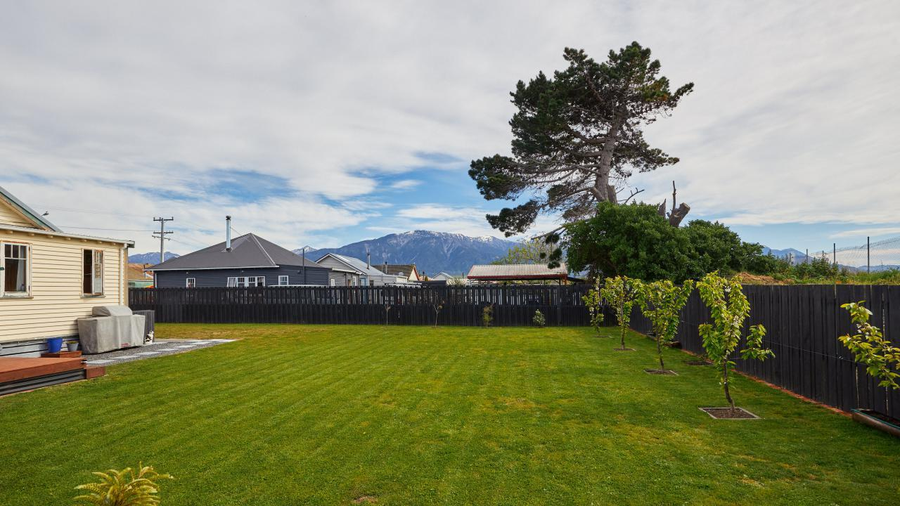 16 Beach Road, Kaikoura
