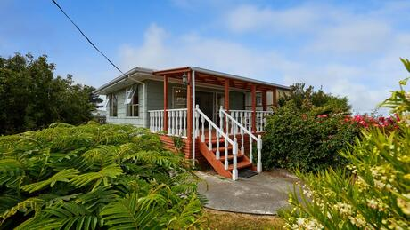 3780 State Highway 1, Clarence