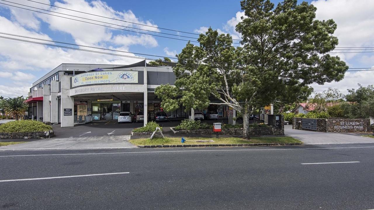 Unit 8, 55 Sainsbury Road, St Lukes, Auckland