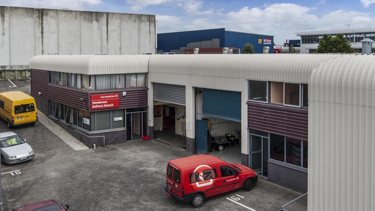 Henderson, Auckland