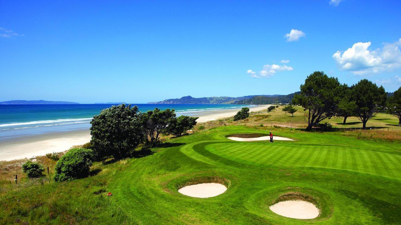 0 The Dunes Golf Resort, Matarangi