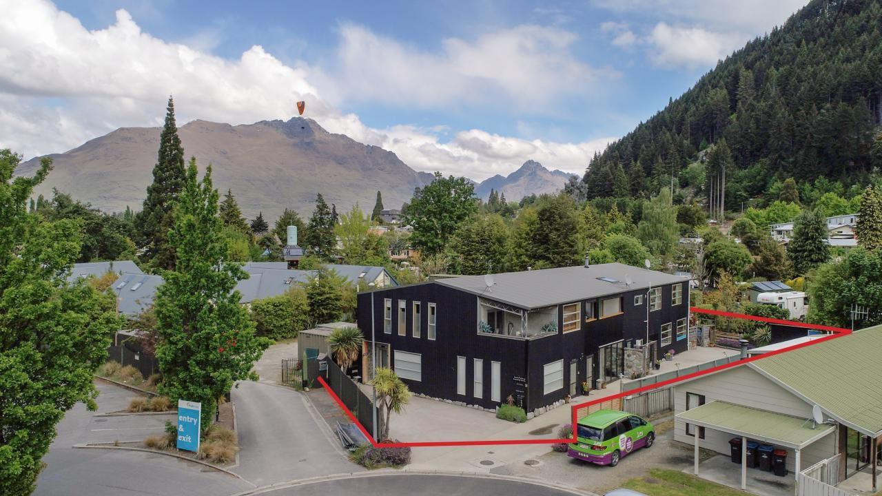 18 Hylton Place, Queenstown