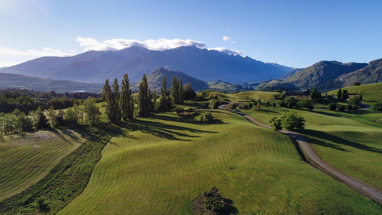 Lot 4 North Ridge Road, North Ridge, Queenstown