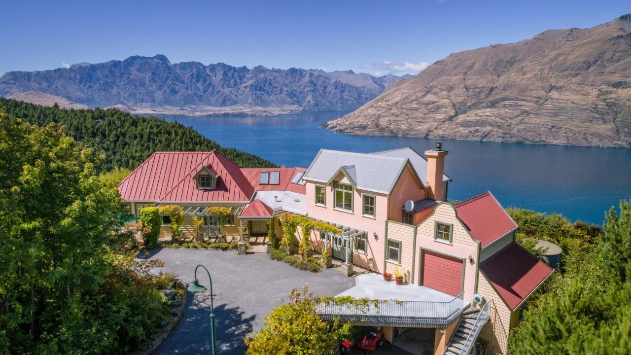 2 Summit Lane, Queenstown