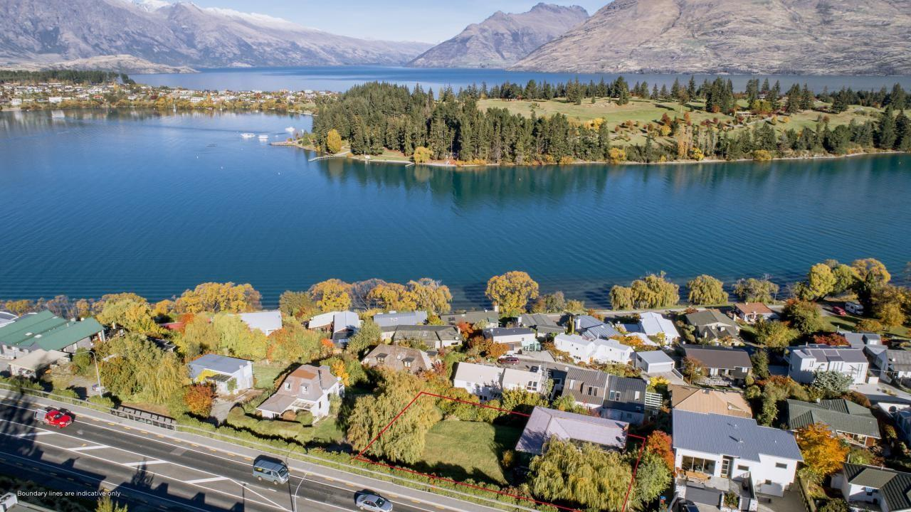 99 and 101 Frankton Road, Queenstown