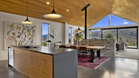 10 Double Cone Road, Jack's Point