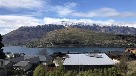 10 St Peters Place, Queenstown