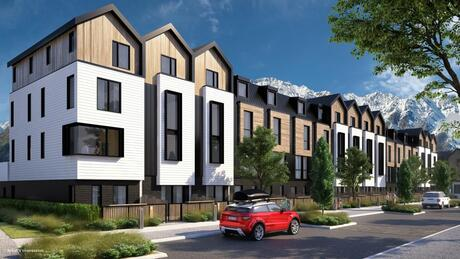 Unit A4.03 Remarkables Residences, Frankton