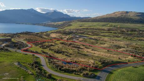 Lot 8, 2 Back Shed Road, Queenstown