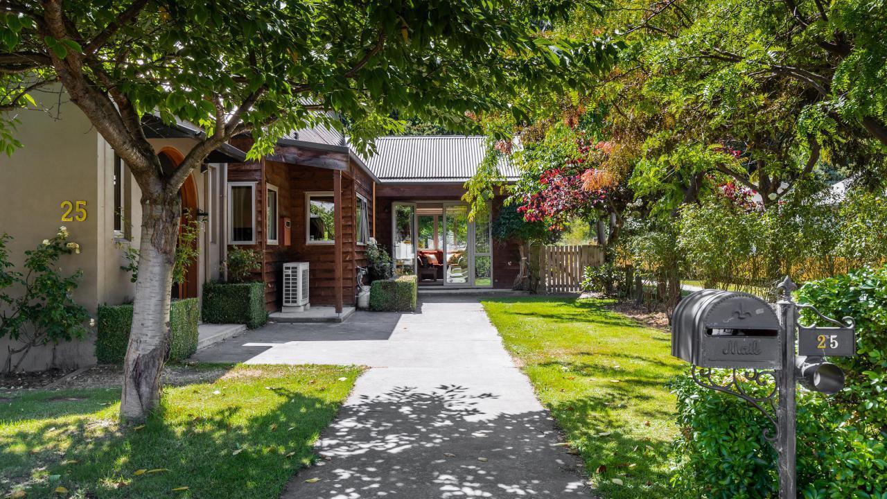 25 Sylvan Street, Lake Hayes Estate