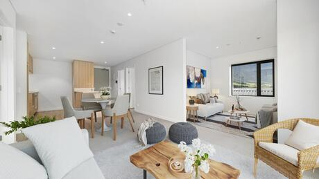PU E708 Toru Apartments, Remarkables Park, Queenstown