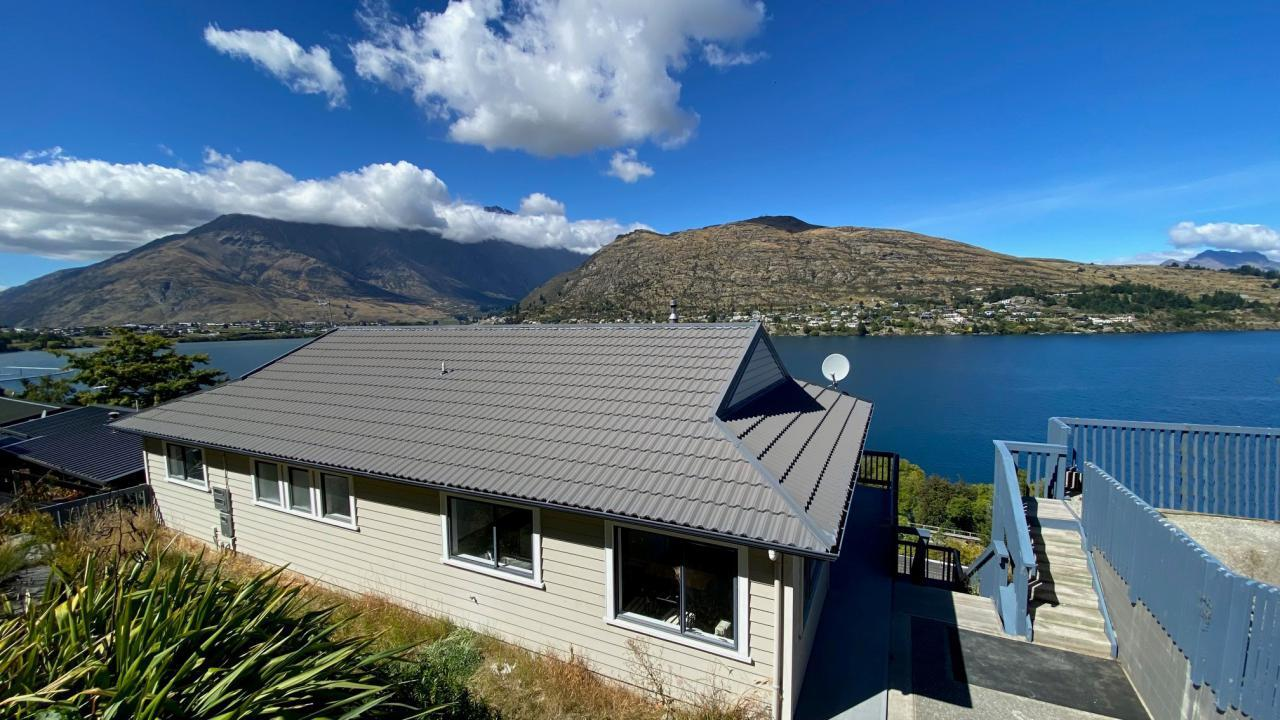 A and B/32 Perkins Road, Queenstown