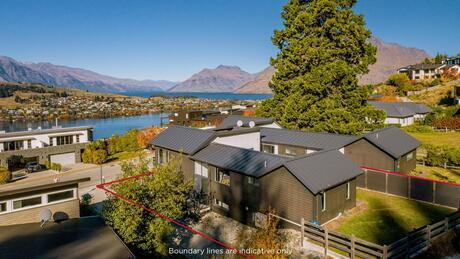 50B Highview Terrace, Queenstown