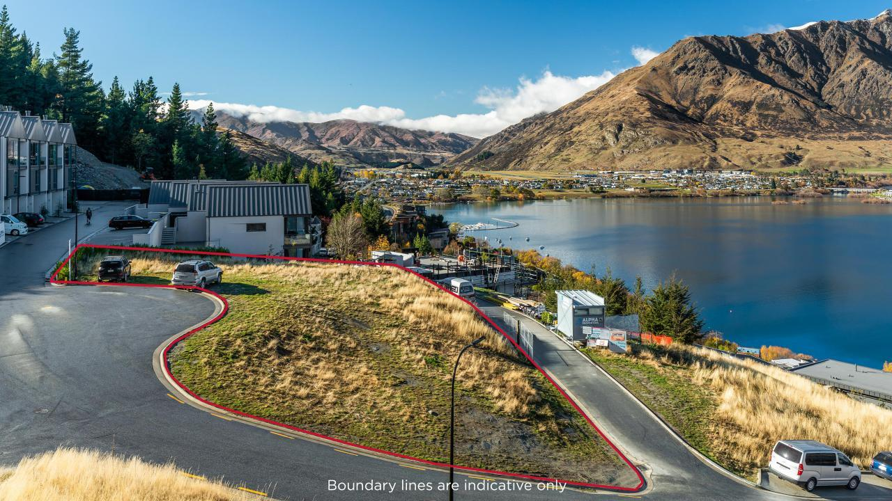 Lot 12 Potters Hill Drive, Queenstown