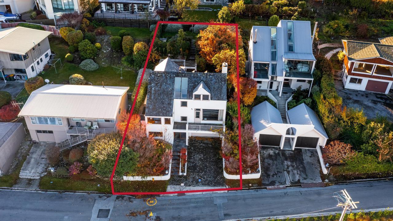 5 The Terrace, Queenstown