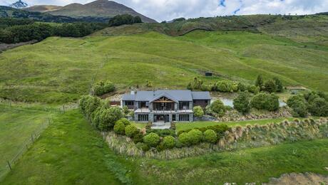 Main House G/522 Glenorchy-Paradise Road, Glenorchy