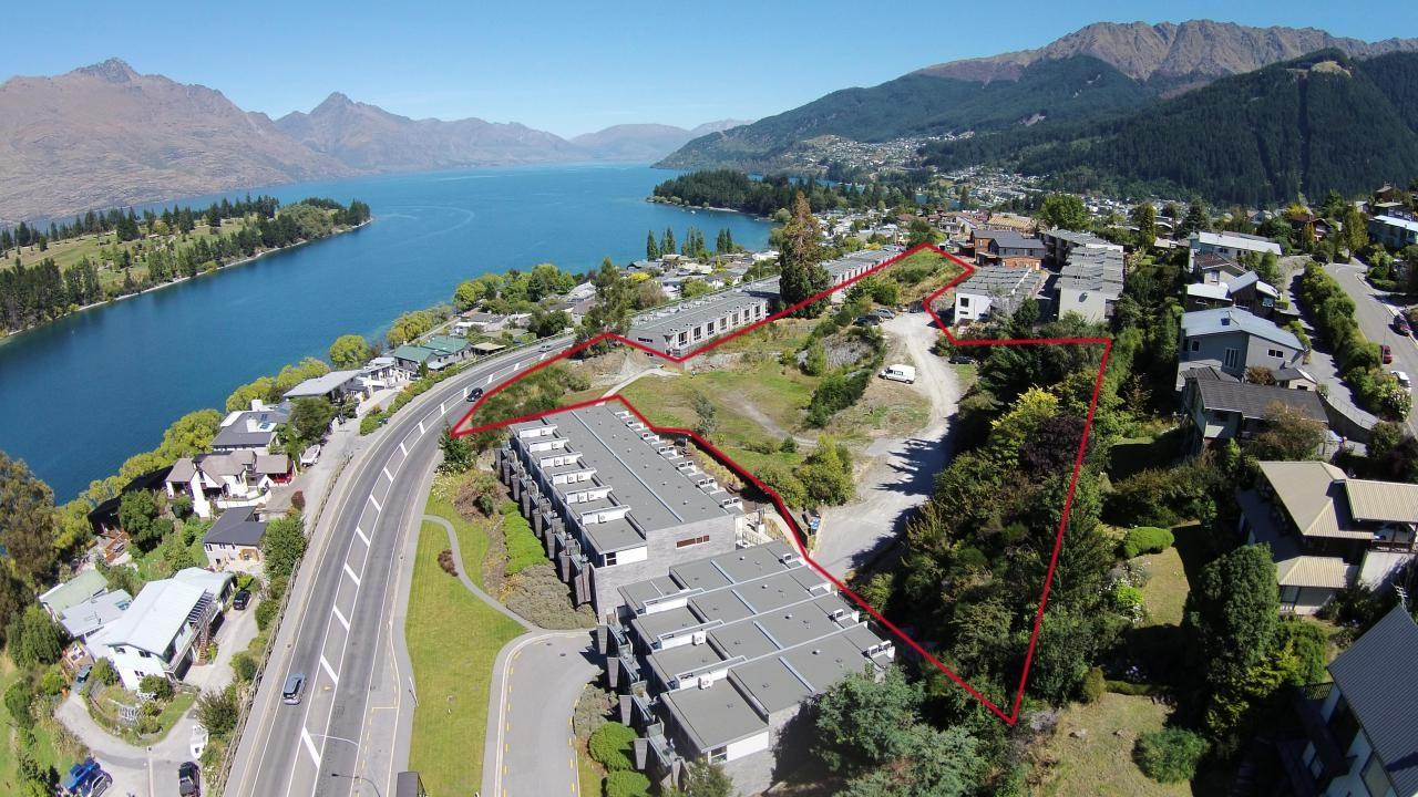 130 Frankton Road, Queenstown