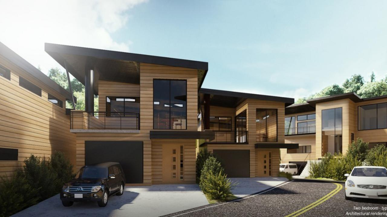 Lot 10 and 11 820 Frankton Road, Queenstown