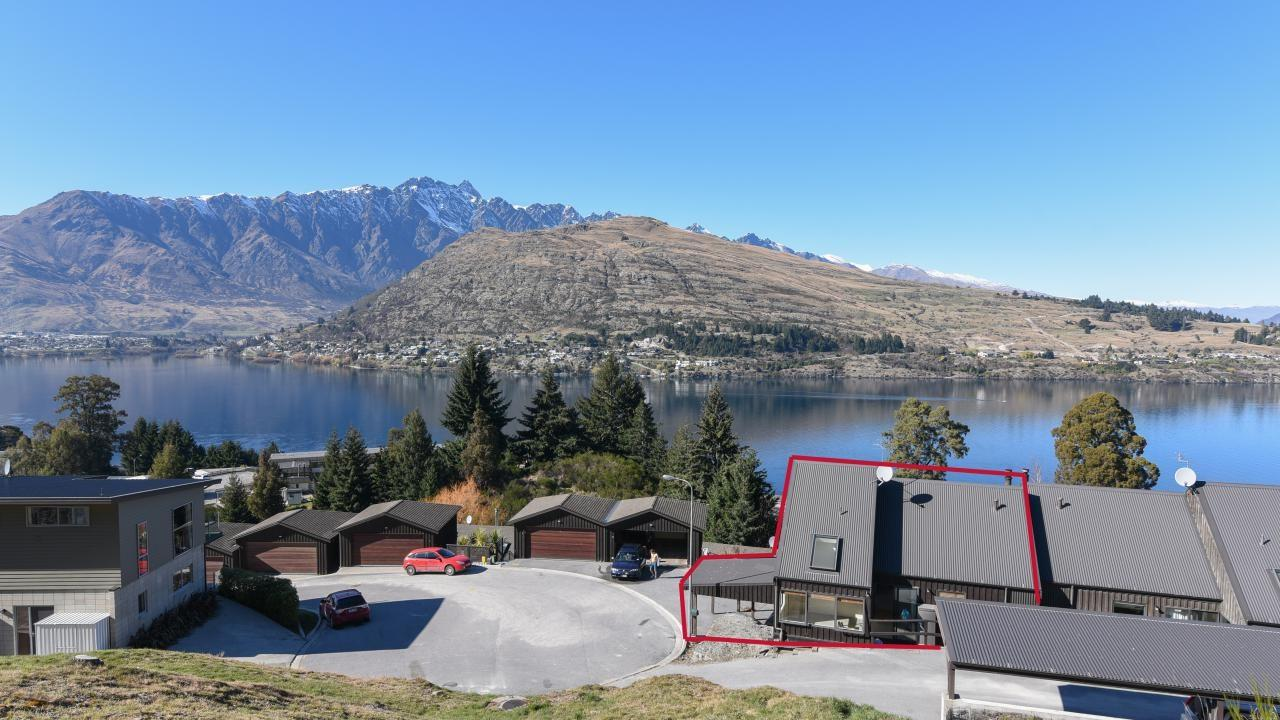 9 Quartz Rise, Queenstown