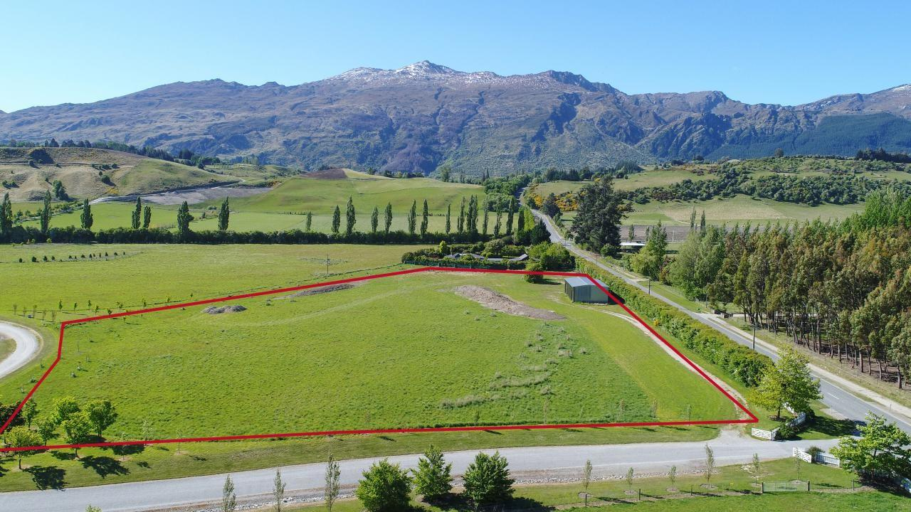 Lot 4, 353 Lower Shotover Road, Speargrass Flat